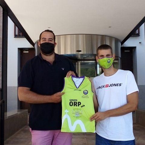 Vasco Informática, nuevo patrocinador de la Escuela Deportiva Fundación Victoria
