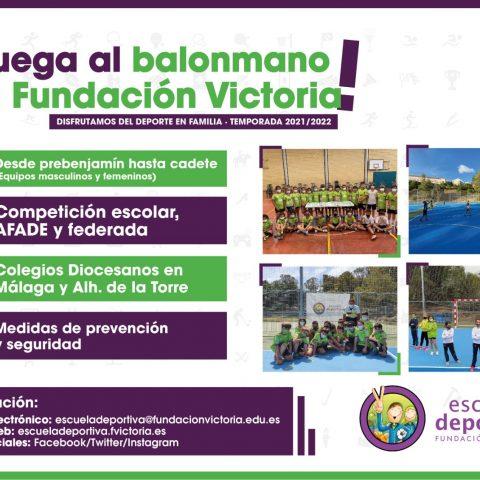 Oferta deportiva de deportes colectivos en los Colegios Diocesanos
